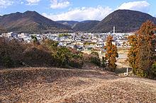 飯盛山城 (備前国)