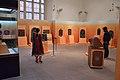 Indian Buddhist Art Exhibition - Ground Floor - Indian Museum - Kolkata 2016-03-06 1680.JPG