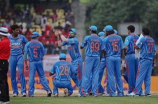 India national cricket team National cricket team of India