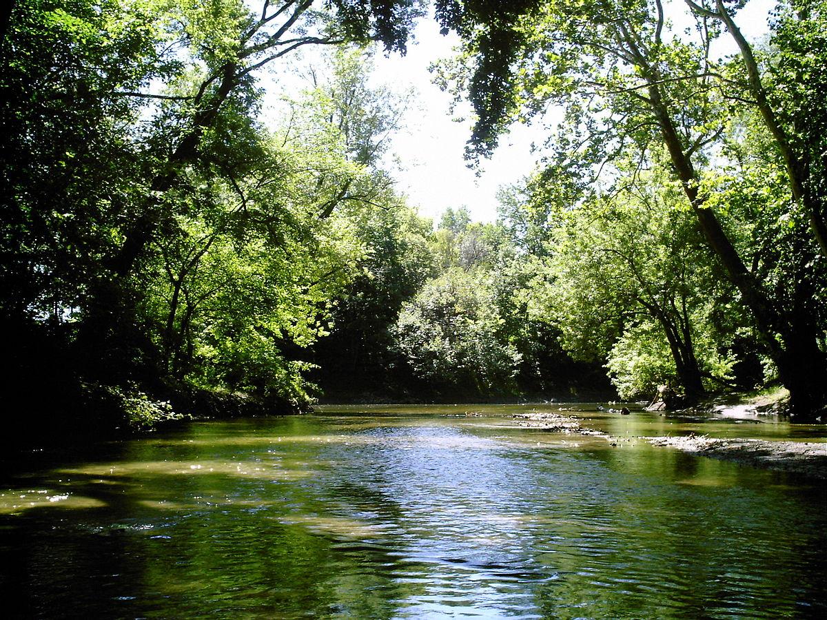 Cedar Creek Indiana Wikipedia