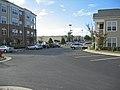 Infill housing near commercail center Rt 29 outside cville (4904755373).jpg