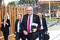 Informal meeting of ministers for agriculture and fisheries (iAGRIFISH). Arrivals Phil Hogan (37038231115).jpg