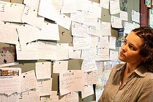 Information overload - Image: Information overload 1