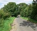 Ingarsby Lane, Leicestershire - geograph.org.uk - 518670.jpg