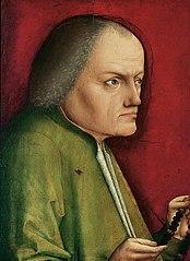 Bildnis Sigismund \