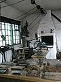 Inside a workshop at Blists Hill Open Air Museum (5) - geograph.org.uk - 1461882.jpg