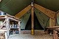 Inside of the Tent Camp, Kahurangi National Park, New Zealand 23.jpg