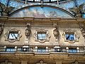 Inside the Galleria Vittorio Emanuele II.JPG