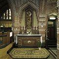 Interieur,overzicht van het Jozefaltaar - Wehe-den Hoorn - 20386685 - RCE.jpg