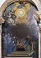 Interior of Santi Giovanni e Paolo (Venice) - Circoncisione by Pietro Mera.jpg