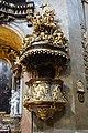 Interior of St. Peter's Church, Vienna 08.jpg