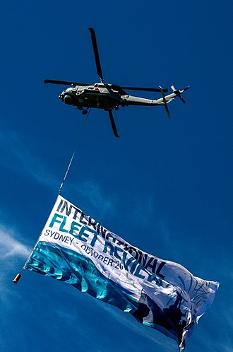 International Fleet Review 2013 - Image: International Fleet Review 2013 (1)