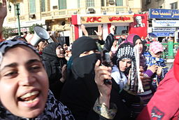 International Women's Day in Egypt - Flickr - Al Jazeera English (111)