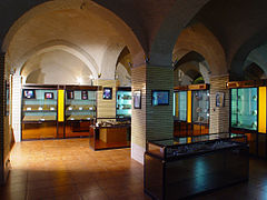 Iranian national Museum of Medical Sciences; Tehran; Iran-16.jpg