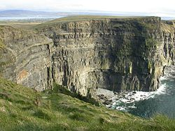 meaning of cliff