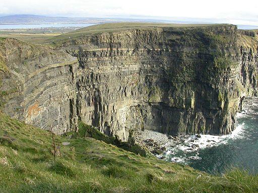 Ireland cliffs of moher2
