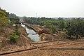 Irrigation Canal - Ramial Reservoir - Dhenkanal 2018-01-25 9383.JPG