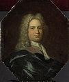 Isaac Verburg (1680-1745), rector der Latijnse scholen te Amsterdam Rijksmuseum SK-A-1354.jpeg