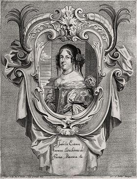 Изабелла д'Эсте
