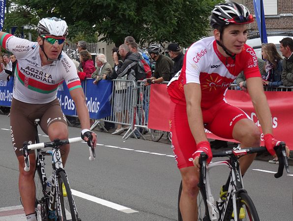 Isbergues - Grand Prix d'Isbergues, 21 septembre 2014 (D097).JPG