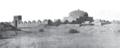 Islamisches Grab mit Radsysmbol Le Coq 1916 Tafel 2 Figur 1.png