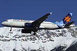 Israir Airbus A320-232 on finals at Innsbruck Airport.jpeg