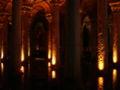 Istanbul - La cisterna-basilica -Foto di G. Dall'Orto, 26-5-2006 06.jpg