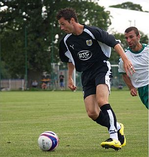 Ivan Sproule Northern Irish footballer