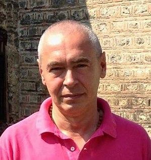 Ivo Pogorelić - Ivo Pogorelić (2015)