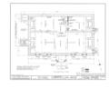 Ivy Hall, 1225 River Road, Piscataway, Middlesex County, NJ HABS NJ,12-NEBRU.V,3- (sheet 1 of 22).png