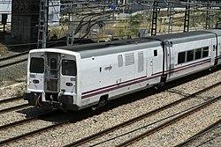 J29 560 Talgo 6, Maschinenendwagen.jpg