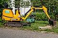 JCB 8008 CTS, Kréintgeshaff-101.jpg