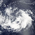 JMA Tropical Depression 2013-07-07 0305Z.jpg
