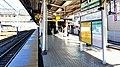 JREast-Joban-line-JL24-Mabashi-station-platform-20210108-102535.jpg