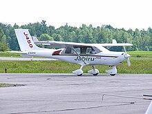 Jabiru Aircraft - Wikipedia