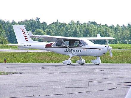 Jabiru J430 - WikiVisually