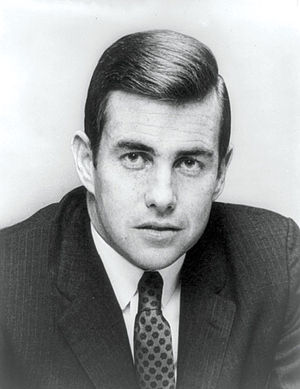 Jack Kemp - Congressional Portrait Collection image (c. 1975)