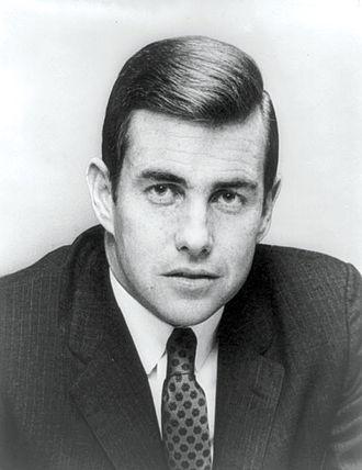 Jack Kemp - Congressional Portrait Collection image (c. 1975)