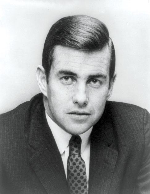 Jack Kemp-Congressional Portrait Collection