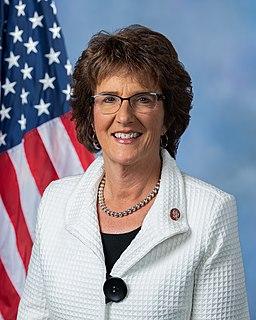 Jackie Walorski U.S. Representative from Indiana