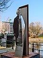 Jacob van Lennep 2016, Haarlemmerpoort, foto 4.jpg