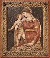 Jacopo sansovino, madonna pardelfell, cartapesta.jpg