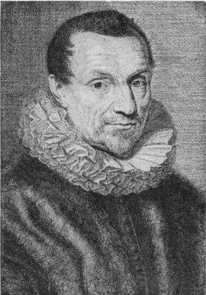 Jacques Auguste de Thou - Jacques Auguste de Thou