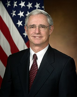 Under Secretary of Defense for Acquisition, Technology and Logistics - Image: Jacques S. Gansler, Under Secretary of Defense (Acquisition, Technology & Logistics), official portrait
