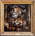 Jacques jordaens, il trionfo del principe fererico enrico di nassau, 1620 ca.JPG