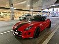 Jaguar F Type, Zurich (Ank Kumar, Infosys Limited) 01.jpg