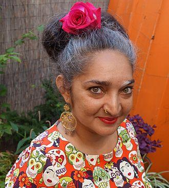 Jaishri Abichandani - Image: Jaishri Abichandani