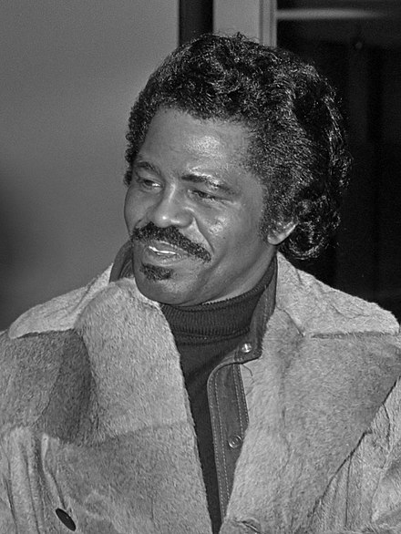 James Brown (1977) James Brown (1977).jpg