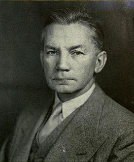 First United States Secretary of Defense