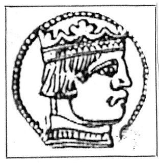 James II of Cyprus King of Cyprus